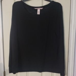 Victoria's Secret long sleeve tee